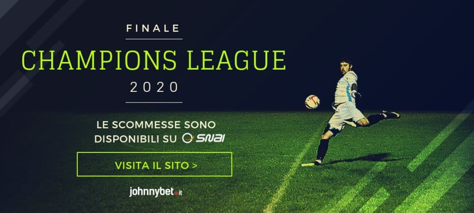 Pronostico Finale Champions League