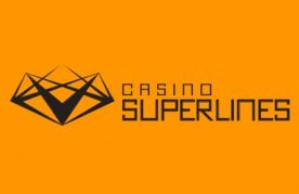 Casino superlines logo