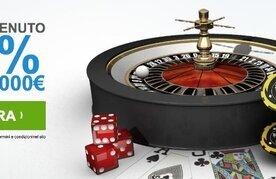 Winning blackjack betting strategy